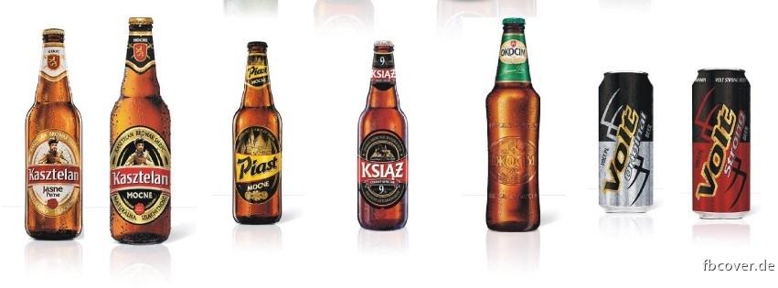 Different types of beer - Different types of beer