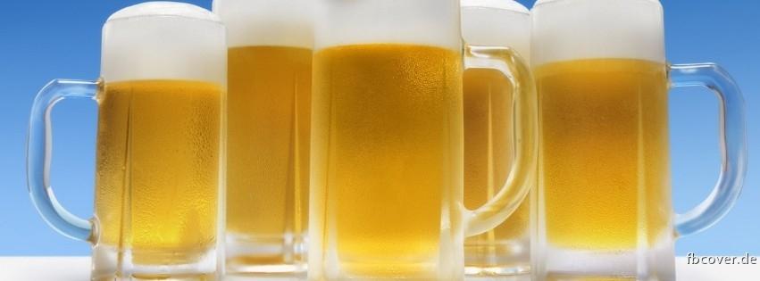 Five beer - Five beer