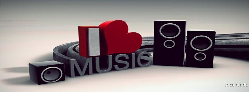 3D I Love Music - 3D I Love Music