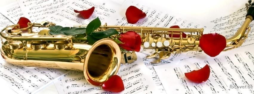 Saksofon - Saksofon