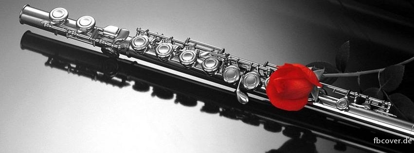 A musical instrument with Rose - A musical instrument with Rose