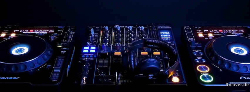Dj equipment - Dj equipment