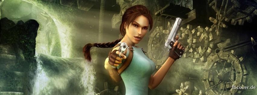 Tomb Raider Anniversary - Tomb Raider