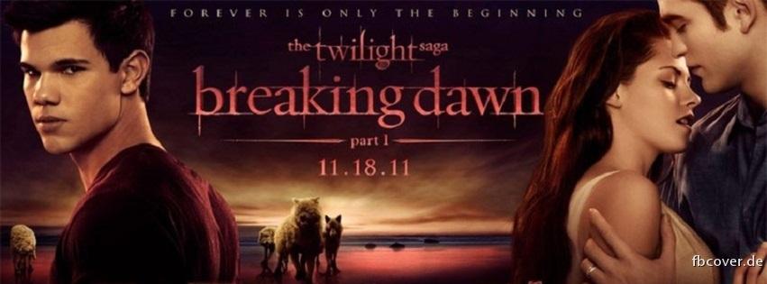 breaking dawn - breaking dawn