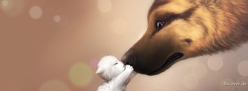 Hafter gentle loving kiss - Kiss