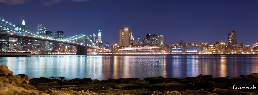 New York City at night - New York City at night