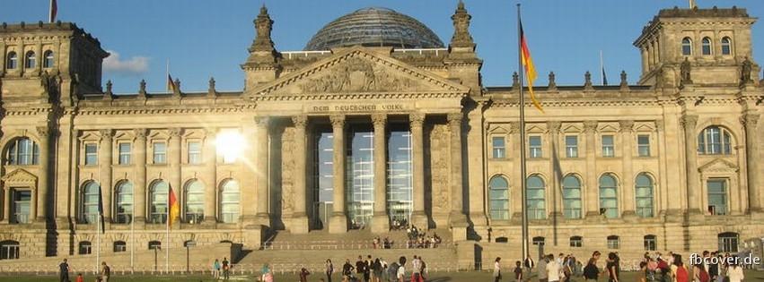 Berlin Reichstag building - Berlin Reichstag building