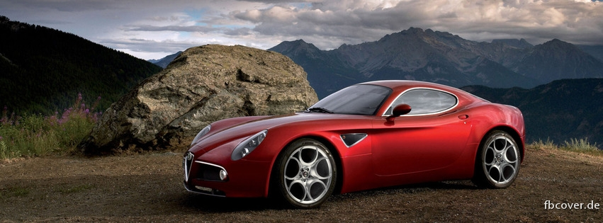 Alfa Romeo - Alfa Romeo
