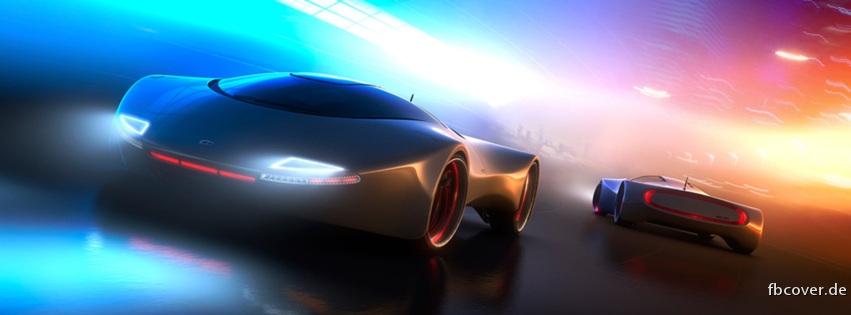Future Car - Future Car