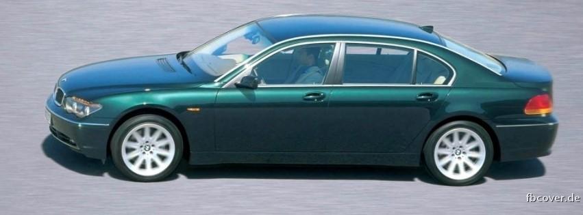 BMW 7 - E65 - BMW 7 - E65