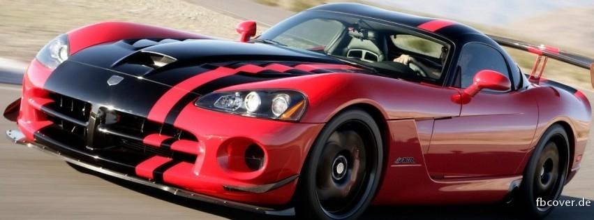 Dodge Viper SRT10 - Dodge Viper SRT10
