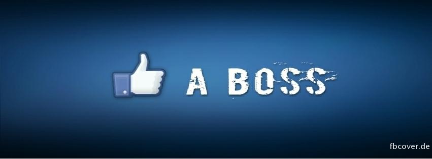 Like a Boss - Like a Boss cover