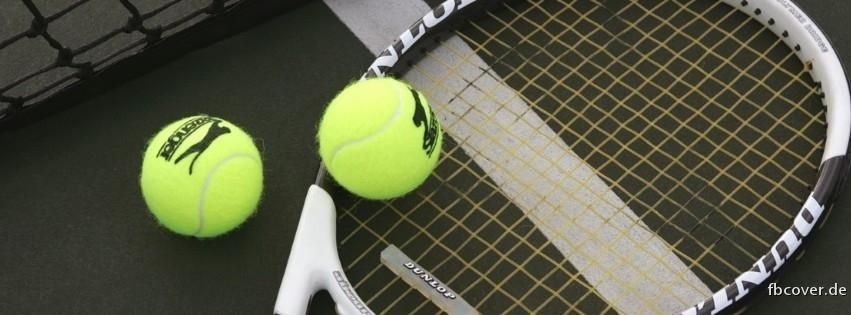 Dunlop Tennis racket - Dunlop Tennis racket