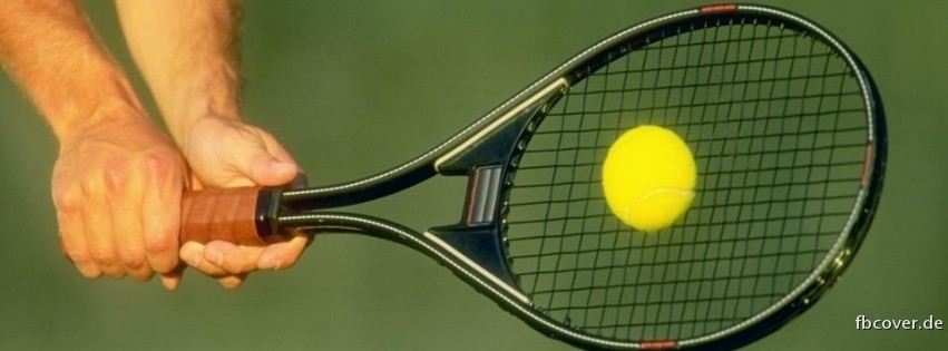 Tennis racket and ball - Tennis racket and ball