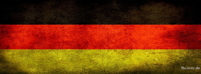 Germany flag - Support your team!