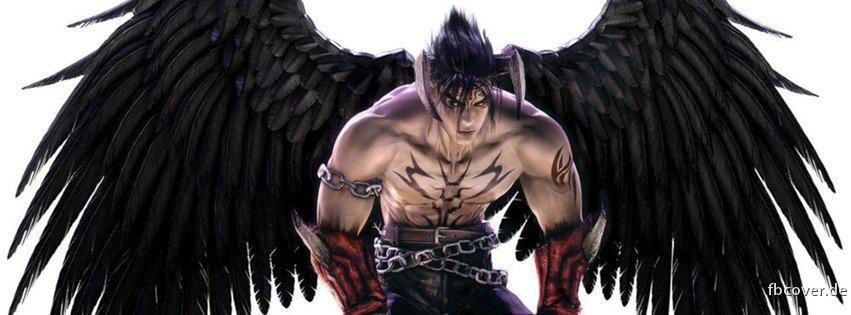 Devil Jin - Devil Jin
