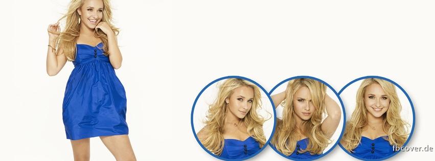 Hayden Panettiere - Hayden Panettiere blonde