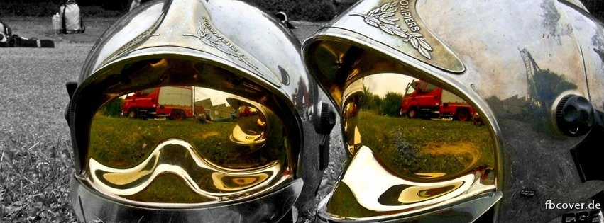 Two Helmets - Two Helmets