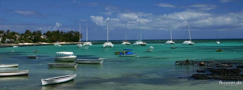 Mauritius - Mauritius