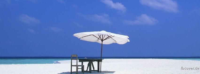 Beach and white sand - And beautiful white sand beach.