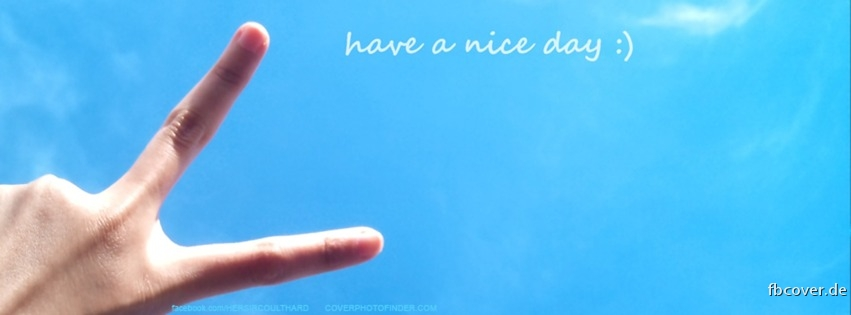 Have a Nice Day - Have a Nice Day